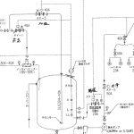 制御盤とラダーソフト設計資料 556室熱水製造設備