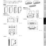 三菱PLC/I・Oユニット用アクセサリ/コネクタ端子台変換ユニット