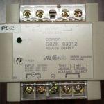 OMRON(オムロン)S82K-03012 安定化電源 送料のみ0004 終了しました