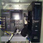 キーエンス PLC/シーケンサ KV-1000とDT-100でデータ収集装置を作成