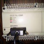 MELSEC FX2-128MR シーケンサ送料のみ0001 終了しました