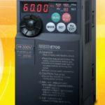 三菱インバータE700定格と価格表