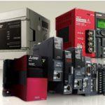 シーケンサ MELSEC 各部品ダイレクトリンク(仕様から探したい機種を選択)