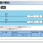 三菱PLC 四則演算 足し算、引き算、掛け算、割り算 BIN16ビット演算